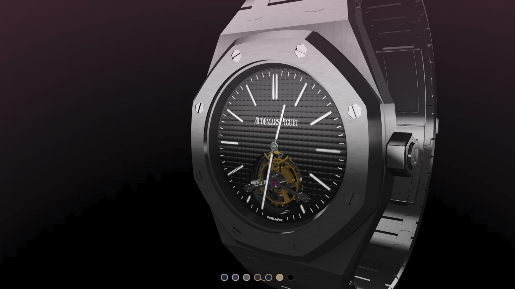 3d-configurator-online-audemars-horloge-watch-demo2