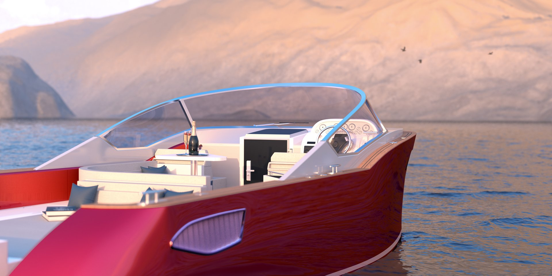 3d-configurator-online-Cayos-Render-boat-side-view-close