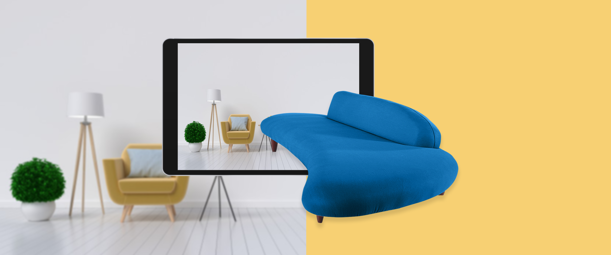 3d-configurator-online-Ipad-Mockup-couch-saphire-2